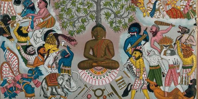 Trattamento demoni singoli chakra